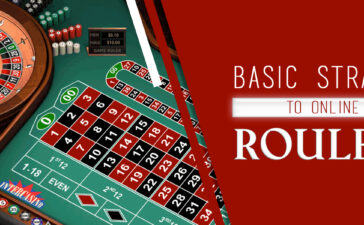 Basic Strategies To Online Play Roulette Blog Featured Image