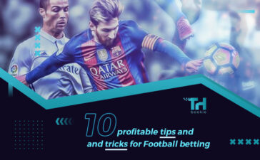 10 profitable tips and tricks for Football betting blog featured image